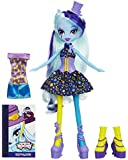 My Little Pony Equestria Girls Rainbow Rocks Trixie Lulamoon Doll with Fashions