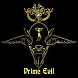 Venom: Prime Evil (Audio CD)