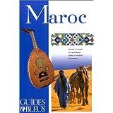 Maroc / guides bleus