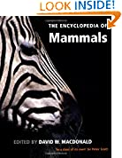 #5: The Encyclopedia of Mammals