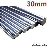 10mm diameter-METRIC SILVER  STEEL GROUND ROUND BAR-333mm 500mm,1000mm lengths