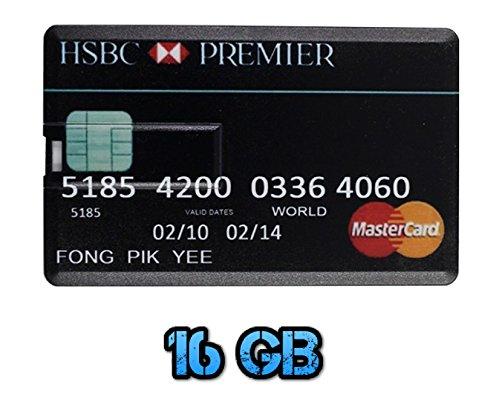 reino-unido-a2z-r-hsbc-tarjeta-de-credito-mastercard-16-gb-estilo-usb-flash-drive-memory-stick