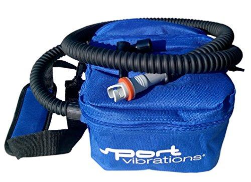 Elektro-Kompressorpumpe Sport Vibrations®