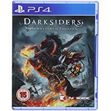 Darksiders: Warmastered Edition [Importación Inglesa]