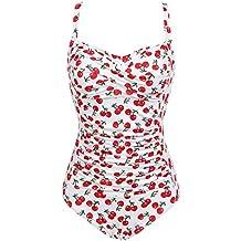 Imposes Mujer Bañadores de Una Pieza Playa Piscina Bikinis Ropa de Baño