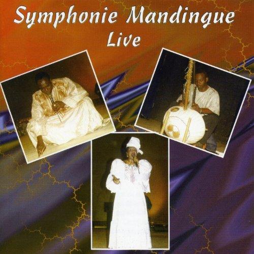 Symphonie Mandingue Live