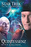 Star Trek The Next Generation 3: Quintessenz