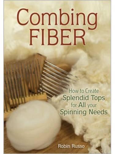 Combing Fiber