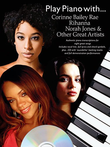 play-piano-with-cd-corinne-bailey-rae-and-other-great-artists-songbook-piano-vocal-guitar-noten-shee