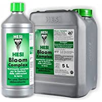 Hesi - Bloom Complex 5L