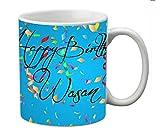 meSleep Personalized Happy Birthday Wasa...