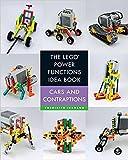 Produkt-Bild: The LEGO Power Functions Idea Book, Volume 2: Cars and Contraptions (Lego Power Functions Idea Bk 2)