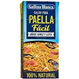 Gallina Blanca Caldo Paella - 1000 ml - [pack de 2]