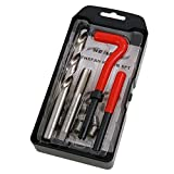 15 piece Thread Repair Kit M12 X 1.5 X 16.3mm