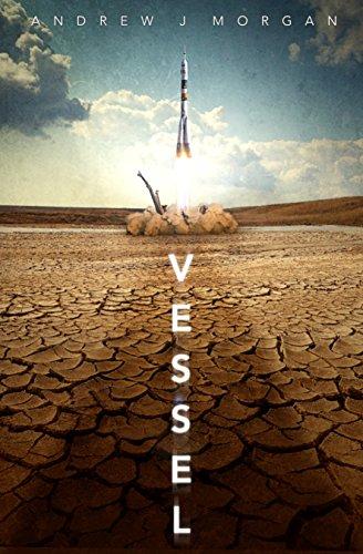 Vessel by Andrew J. Morgan