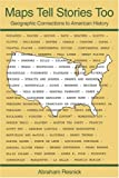Best American Science y naturalezas - Maps Tell Stories Too: Geographic Connections to American Review