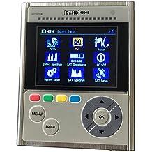 Dr. HD 1000Combo Satfinder DVB-S, DVB-S2, DVB-T, DVB-T2Spectrum HD TV