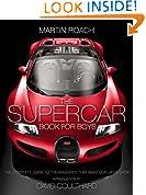 #4: The Supercar Book for Boys
