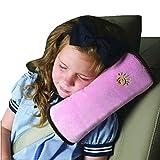 Almohadillas Para Cinturón, BlueSterCool Bebé Niños Ajustable...
