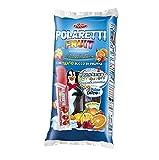 Polaretti Fruit Ice Eis cream Lollies mit Fruchtsaft zum Einfriere 10x 40ml