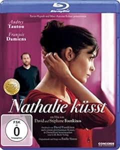 Nathalie küsst [Blu-ray]