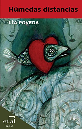 Húmedas distancias (poesía)