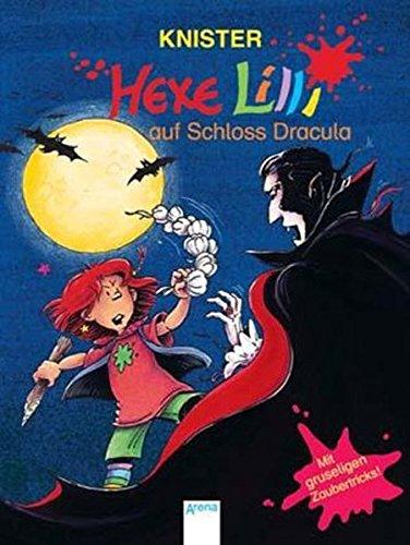 Hexe Lilli auf Schloss Dracula