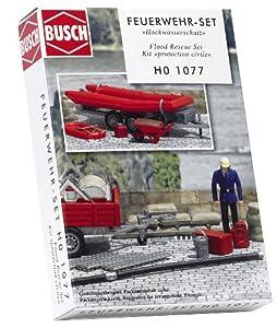 Busch - Accesorio para maquetas Escala 1:87