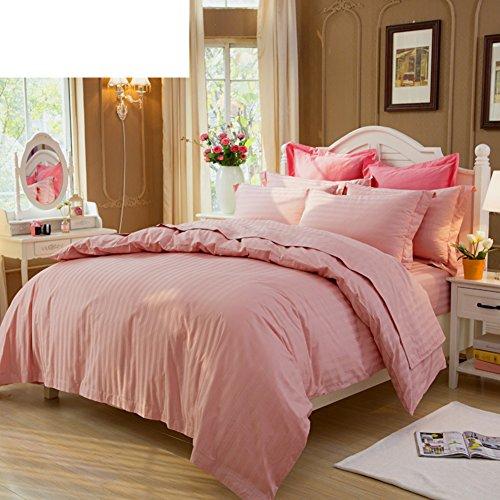 UYDBKSJABM Reiner Baumwolle Sommer Quilt Baumwolle Decke erhöhen den Bettbezug-A 245x270cm(96x106inch) (X Bettbezug 106 96)