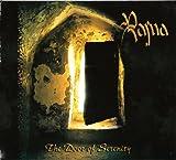 Songtexte von Rajna - The Door of Serenity