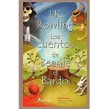 Los Cuentos de Beedle el Bardo = The Tales of Beedle the Bard (Harry Potter)