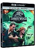 Jurassic World 2 El Reino Caido (4K UHD + BD) [Blu-ray]