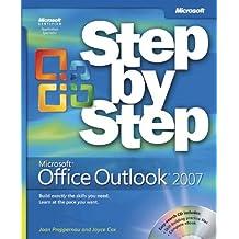 Microsoft?? Office Outlook?? 2007 Step by Step by Joan Lambert (2007-01-31)