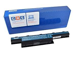 grs batterie d 39 ordinateur portable pour acer aspire 7741g 5742g 7750g 5741zg 5733 5560g. Black Bedroom Furniture Sets. Home Design Ideas