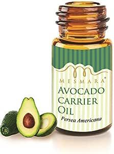 Mesmara Avocado Carrier Oil (50 ml)