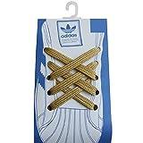 ADIDAS Sneaker Superstar Schnürsenkel gold Gr.S 120cm