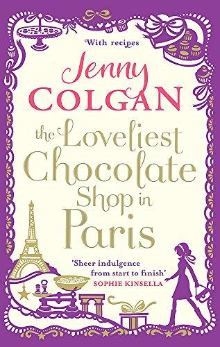 The Loveliest Chocolate Shop in Paris (Sphere)