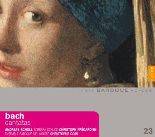 Bach: Cantates avec Violoncelle N°s 49, 115 & 180