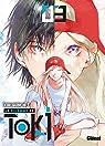 Le dilemme de Toki, tome 3 par Gunchi