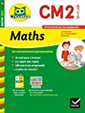 Collection Chouette: Maths Cm2 (10-11 Ans) (French Edition) by Claude Marechal (2014-01-08)