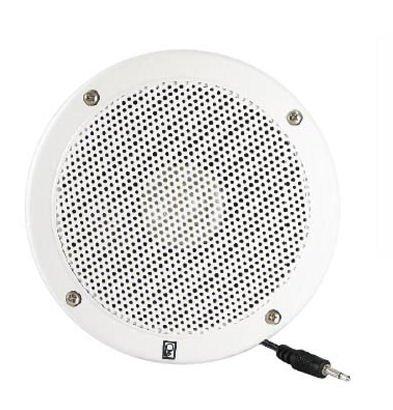 POLY-PLANAR MA1000R (W) VHF REMOTE SPEAKER -