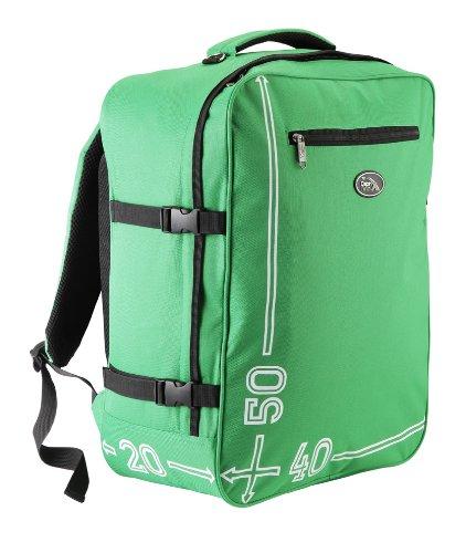 Sac Carry-on Barcelona Garanti de 50x40x20cm, Approuvé bagage de cabine pour les vols.