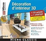 Décoration Intérieure 3D...