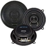 Crunch Dsx 62 Lautsprecher Für Opel Corsa B Elektronik