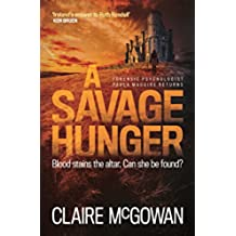 A Savage Hunger (Paula Maguire 4): An Irish crime thriller of spine-tingling suspense (English Edition)