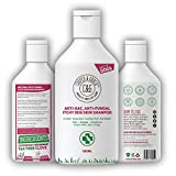 C&G Pets | Dog Shampoo For Itchy Skin Antibacterial And Antifungal | 100%