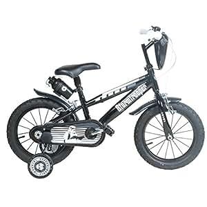 Bicicletta per bambini 14pollici Star wars Stormtrooper per bambini dai 3,5anni Disney