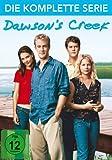 Dawson's Creek - Die komplette Serie (34 Discs)