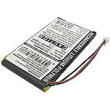 Replacement battery for Garmin Nuvi 465, Nuvi 465T, Nuvi 465LTM