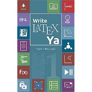 Write LaTeX Ya